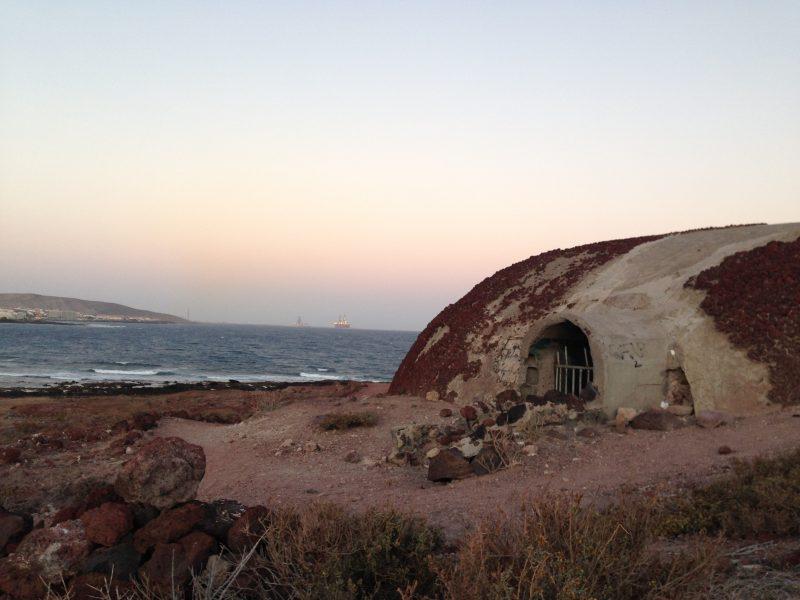 bocinegro bunker